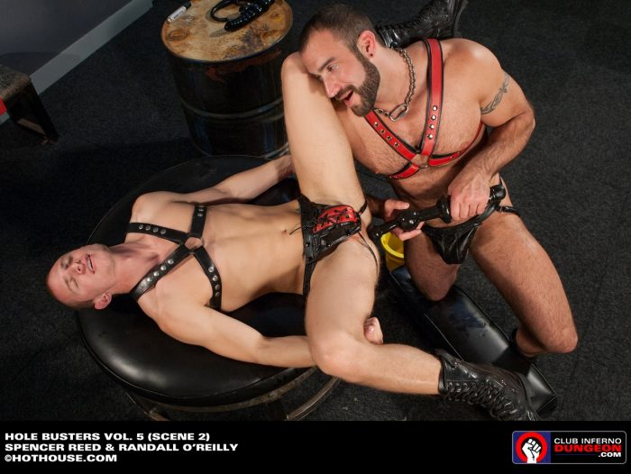 Gay Dildo