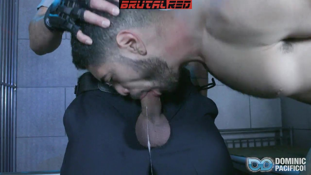 Enchained: Cesar Xes, Angel Duran and Dominic Pacifico 1