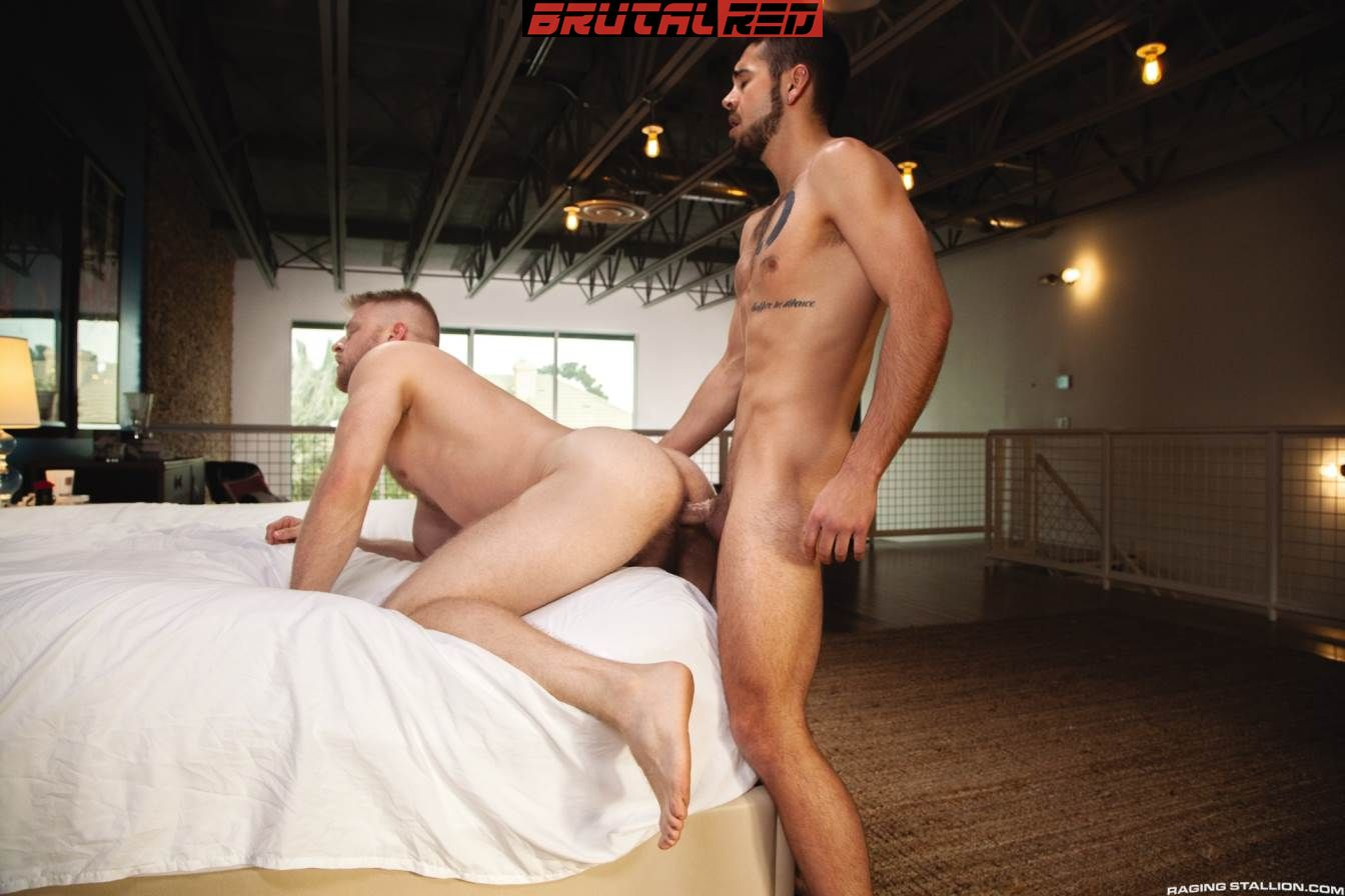 At Large: Logan Stevens Fucked By Dante Colle 3