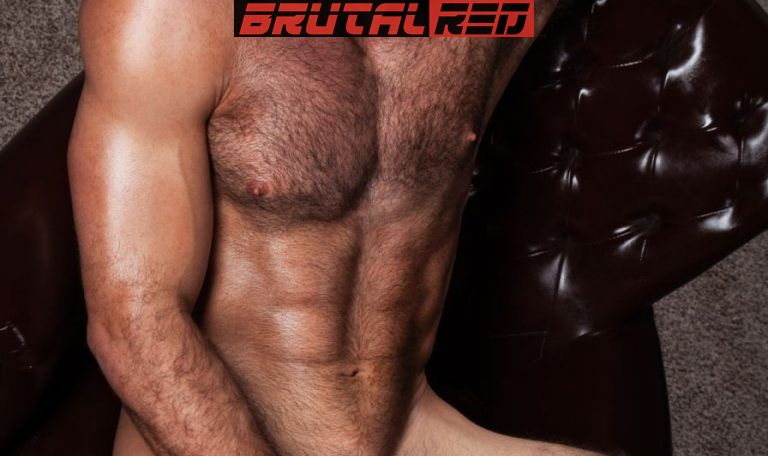 Hot, Raw and Ready - Ricky Larkin Fucked By Colby Jansen
