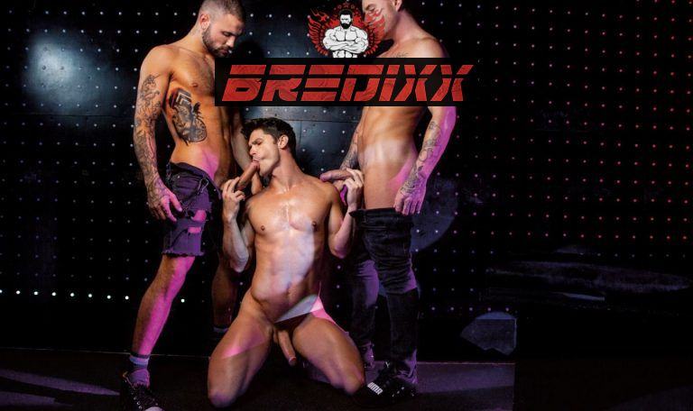 London Calling - Devin Franco: Double Anal