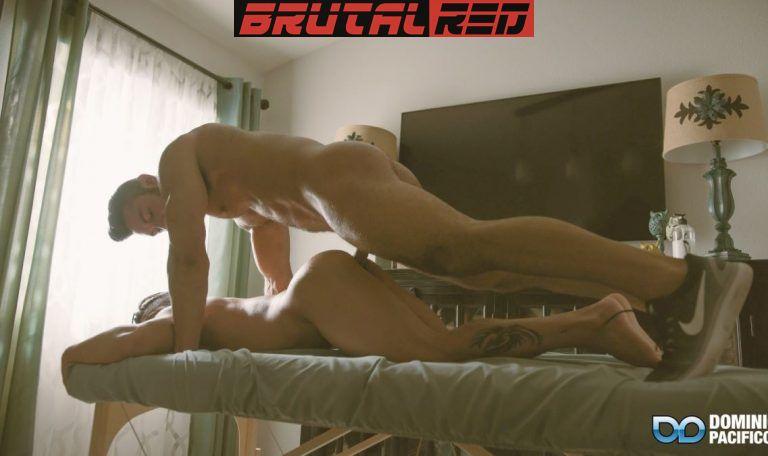 Seth Santoro Fucks The Swollen Cunt Of Armond Rizzo 6
