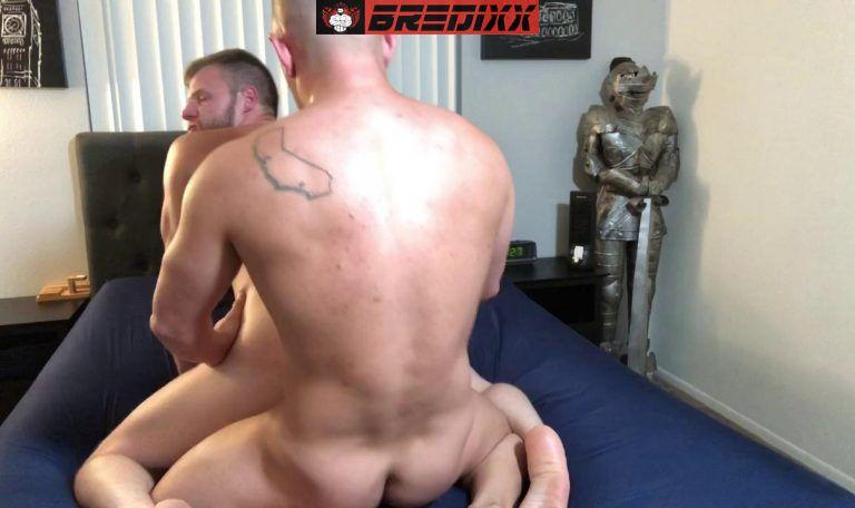 Brodie Ramirez Fucks Brian Bonds 5