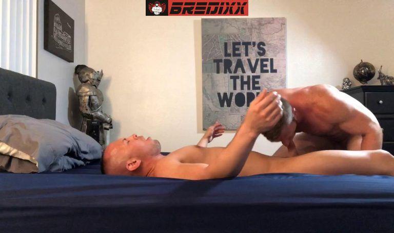 Brodie Ramirez Fucks Brian Bonds