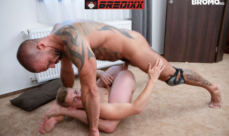 """Bruno Turbo Orders - """"Eat My Ass"""" 5"""