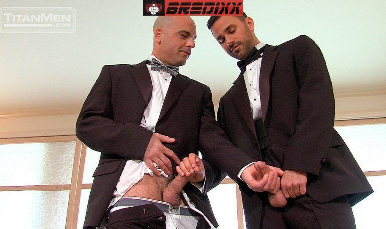 Caught In The Act - Scene 2: Adam Russo & Conner Habib