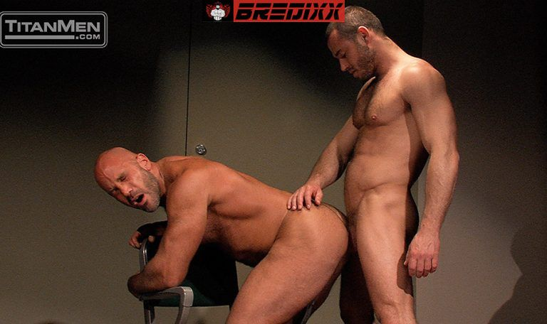 Caught In The Act - Scene 3: Jessy Ares & Jesse Jackman 3