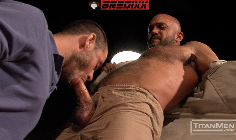 Caught In The Act - Scene 3: Jessy Ares & Jesse Jackman