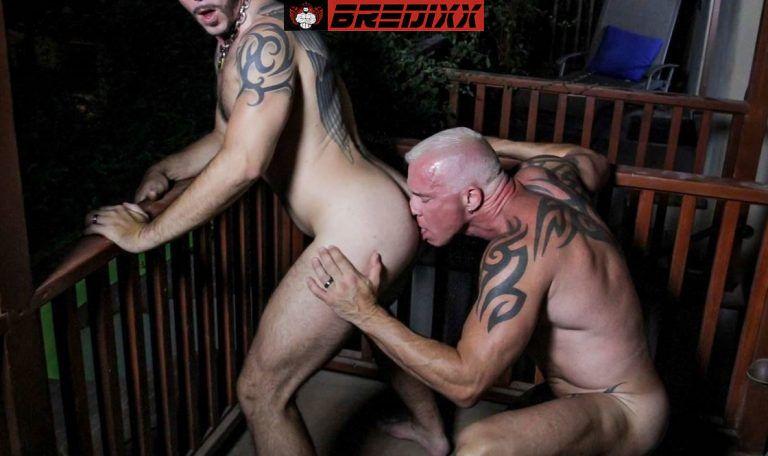 Ryan Carter Brutally Barebacks Jason Angel 3