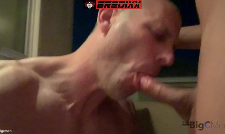 Big C From The Big C Men Fucks a French Dude 4