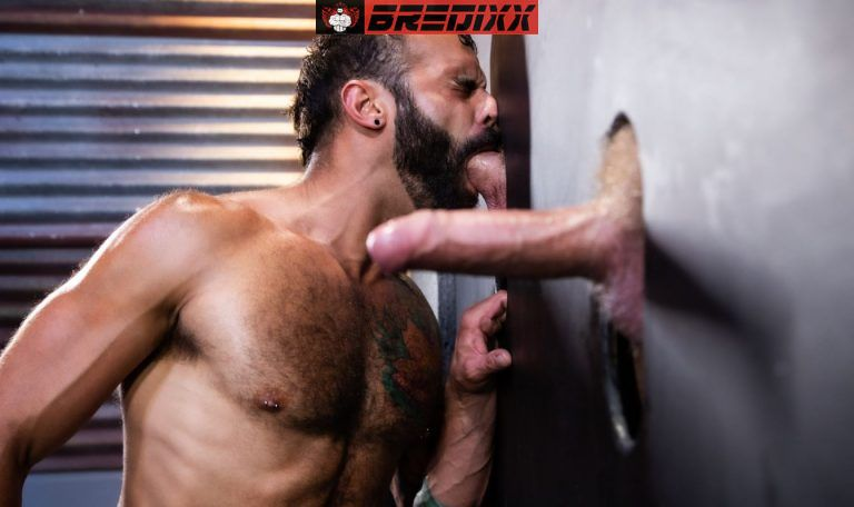 Manscent: Logan Stevens, Brian Bonds, and Drake Masters