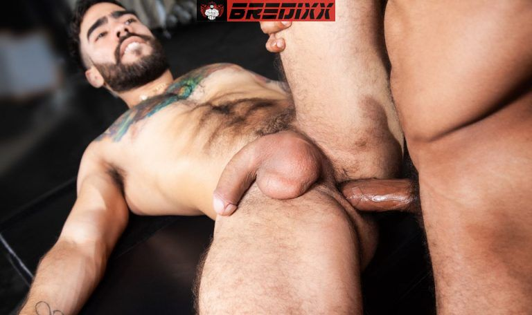 Outta The Park! - Papi Suave and Rooney Marx 4