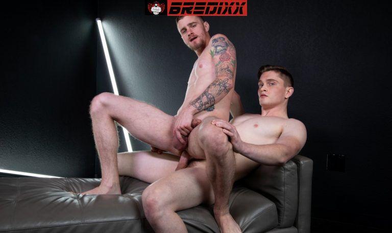 Shoot That Load: Jay Tee & Ryan Jordan 4