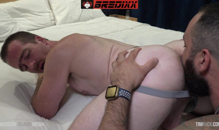 Julian Torres Fucks The Cum Out Of Nate Stetson 2