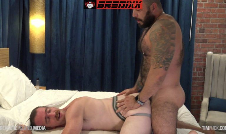 Julian Torres Fucks The Cum Out Of Nate Stetson 3
