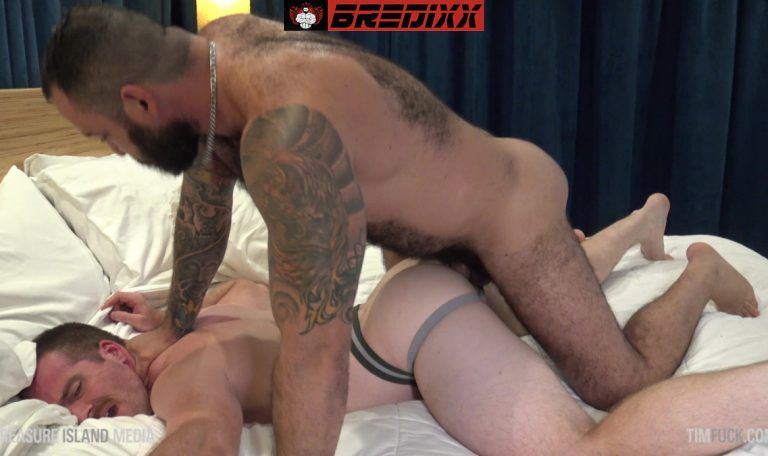 Julian Torres Fucks The Cum Out Of Nate Stetson 4