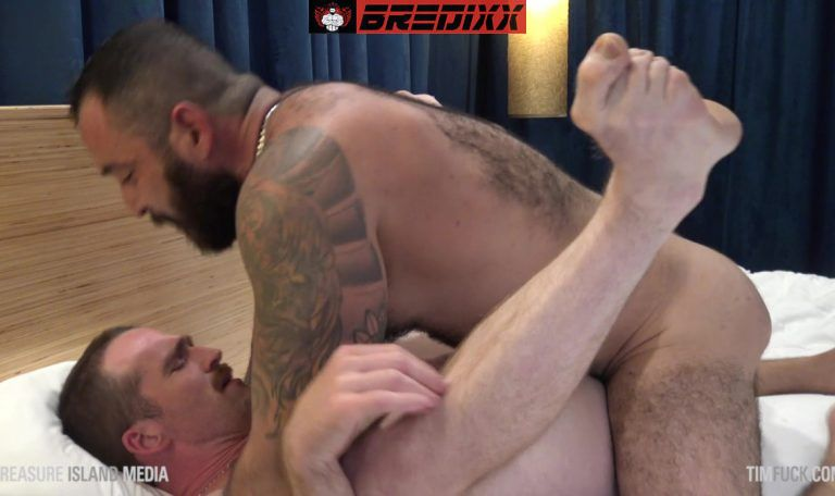 Julian Torres Fucks The Cum Out Of Nate Stetson 5