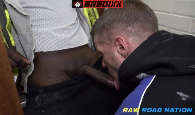 Mark From The Park - Raw Road Nation 1