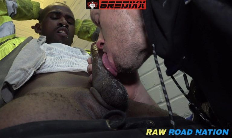 Mark From The Park - Raw Road Nation 2
