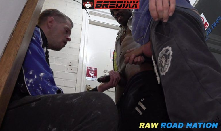 Mark From The Park - Raw Road Nation 3