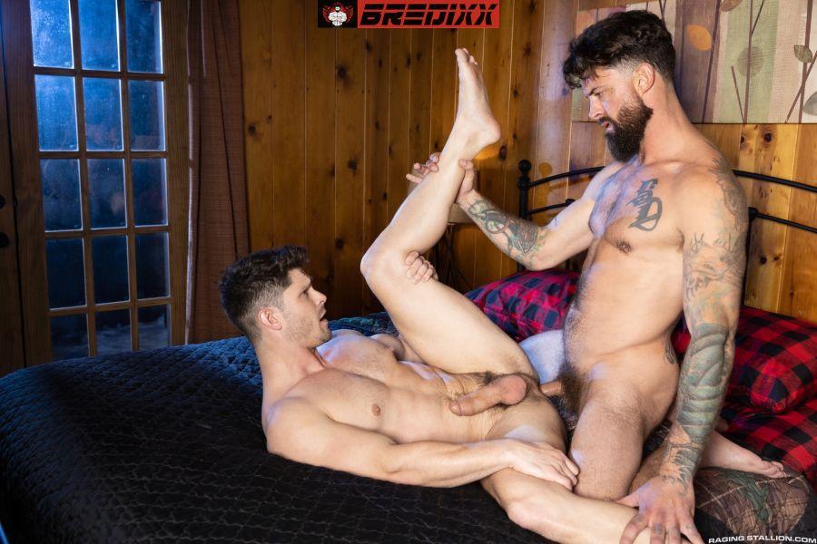 Mountain Tops: Devin Franco & Alpha Wolfe 3