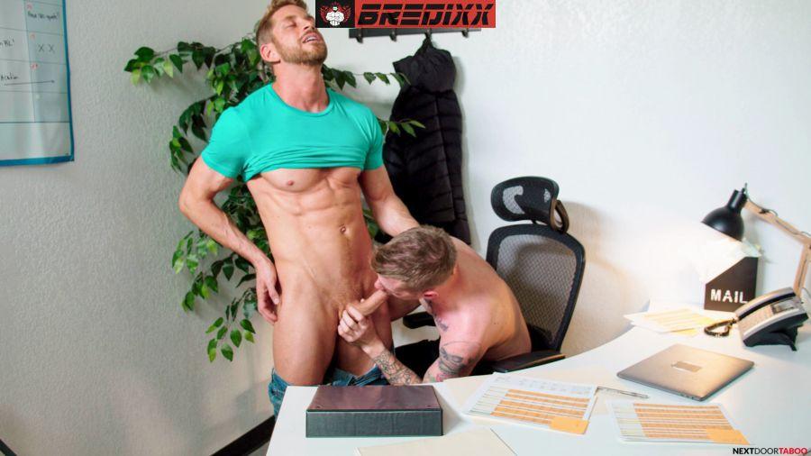 My Stepbrother Got Me Fired! - Ryan Jordan & Johnny Ford 1