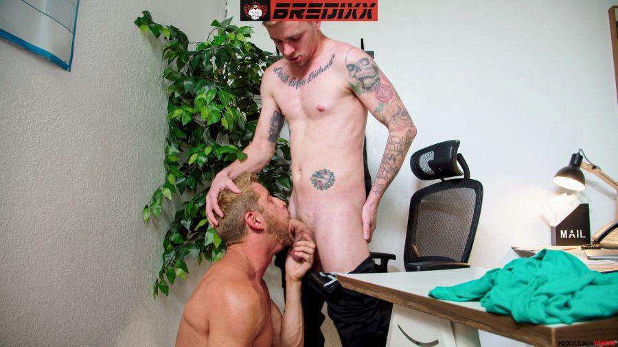 My Stepbrother Got Me Fired! - Ryan Jordan & Johnny Ford 3