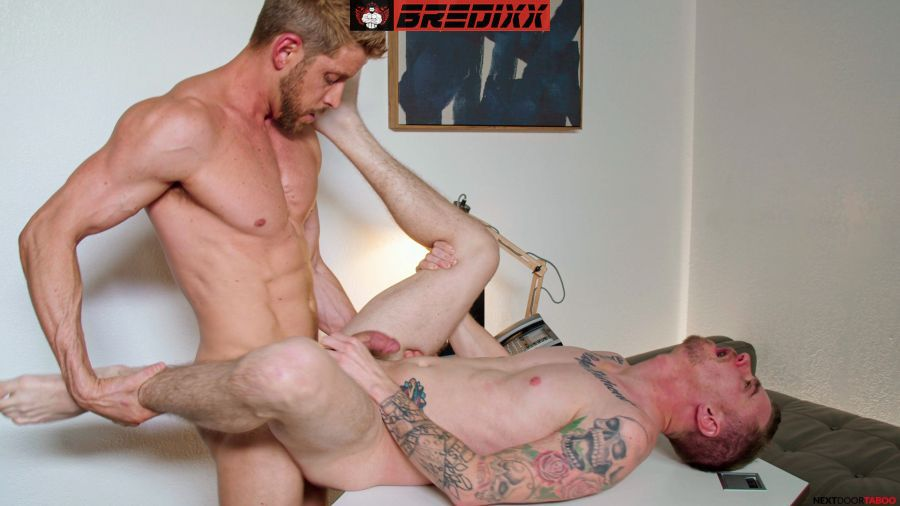 My Stepbrother Got Me Fired! - Ryan Jordan & Johnny Ford 5