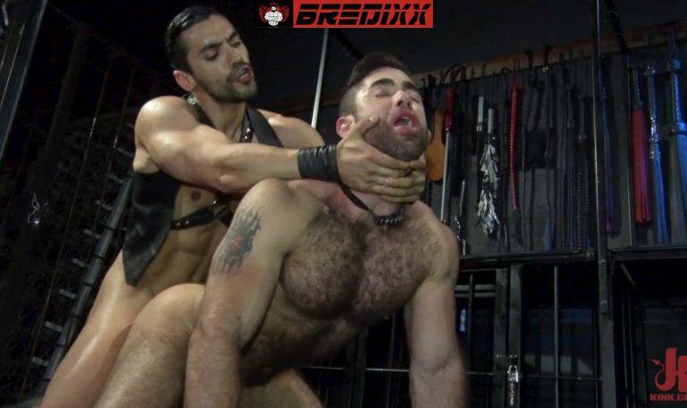 The Return of Arad: Arad Winwin & Lucas Leon 5