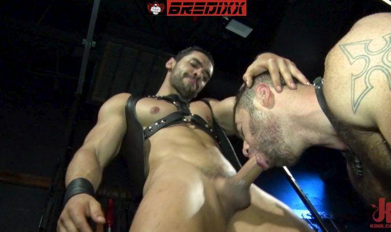 The Return of Arad: Arad Winwin & Lucas Leon 6