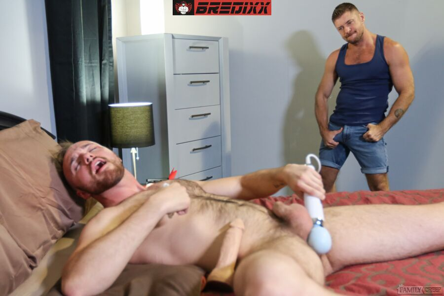 The Secret Toy Drawer: Jack Andy & Cody Moore