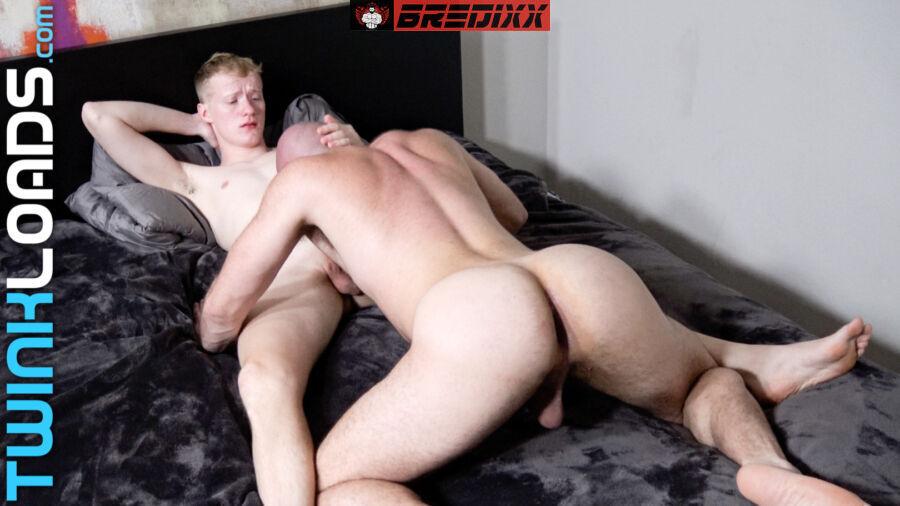 Brent Oliver & Greg Riley Bottoms Again - Twinkloads 1
