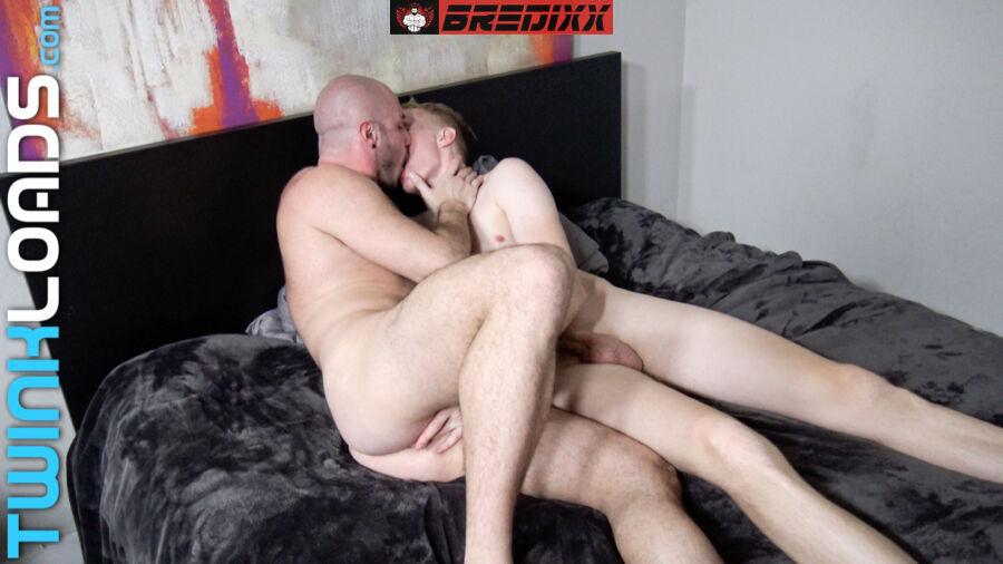Brent Oliver & Greg Riley Bottoms Again - Twinkloads