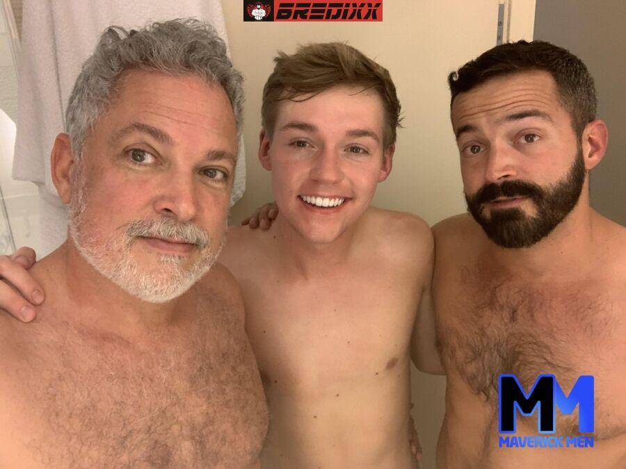 Jack Bailey Bottoms For Maverick Men 2