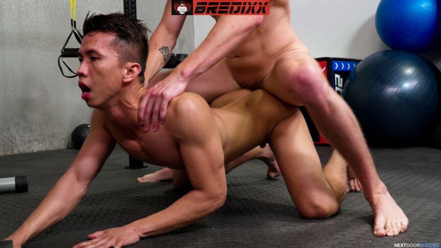 Shane Cook Fucks Levy Foxx 3