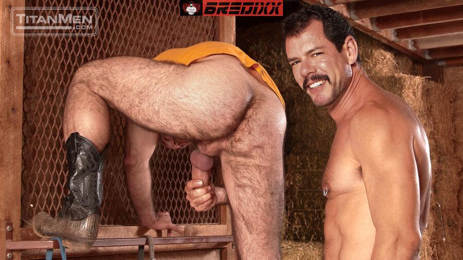 Stud Farm - Gay Cowboy Sex 3