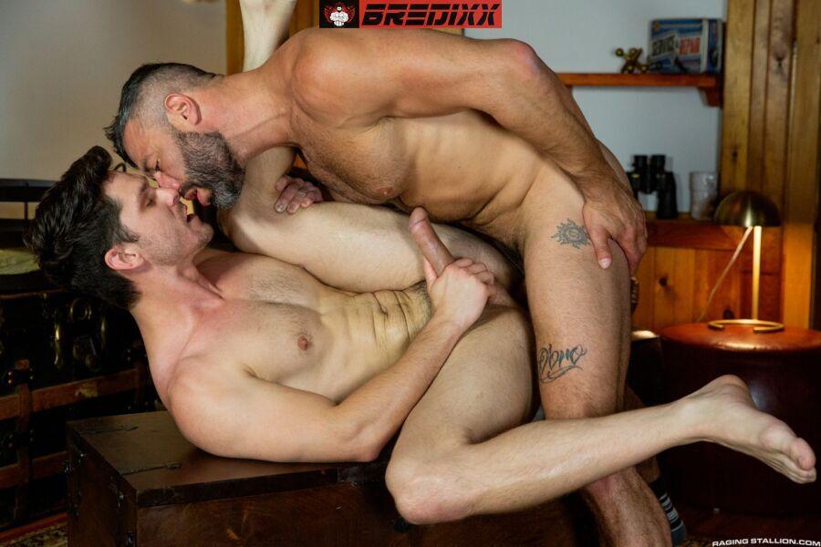 The Territory - Devin Franco & Cole Connor 3