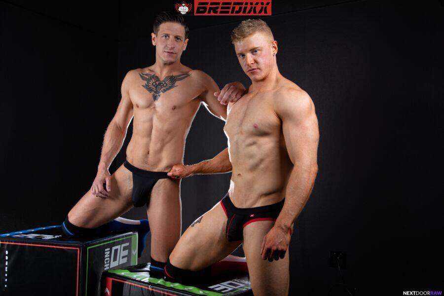 Work That Hole: Alex Tanner & Dalton Riley